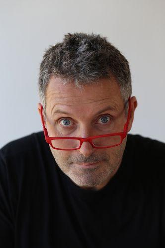 EC Podcast EP4 - Mark Swivel, Playwright